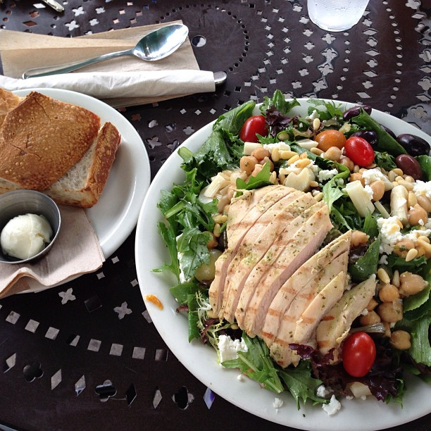 Healthy Food Dc
